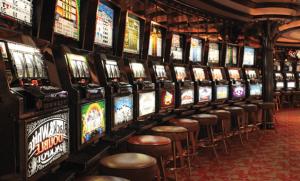 Tips Khusus Untuk Menghasilkan Uang Dengan Agen Slot Online