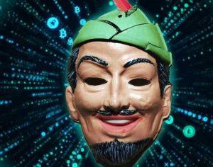 Perusahaan Besar Di Hack Untuk Amal